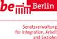 Logo BeBerlin