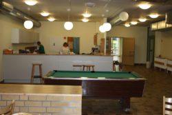 Jugendclub Halemweg Cafe
